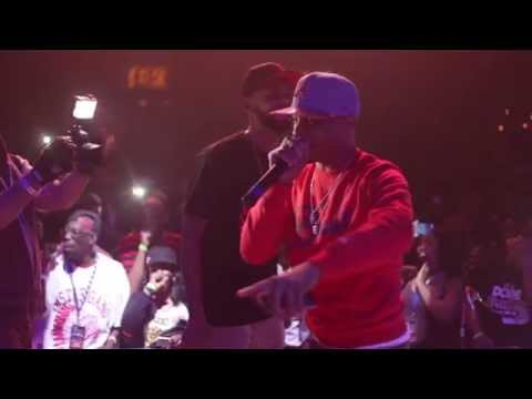 T.I. and BMI BEAT SUMMIT 2014 ATL: DJ TOOMP vs DJ MANNIE FRESH vs KLC