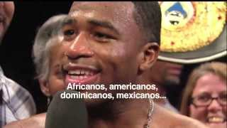 Adrien Broner Vs Chino Maidana. Fan Del Box Promo