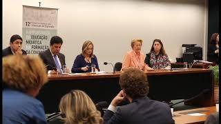 Senadora Ana Amélia fala sobre fake news e o processo eleitoral
