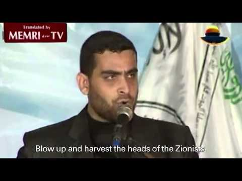 Hamas' Actions Match Its Words