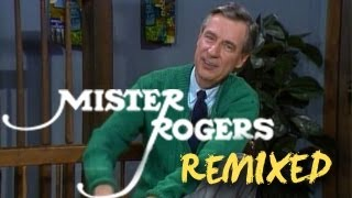 Mister Rogers Remixed Garden Of Your Mind PBS Digital