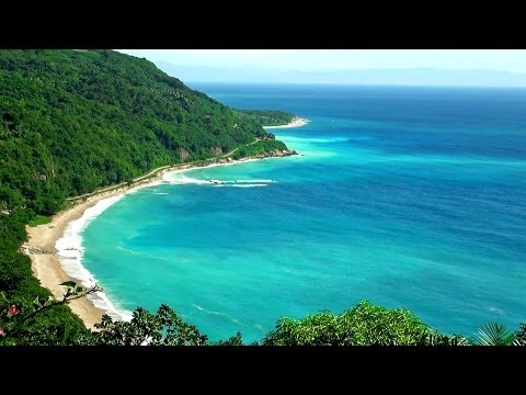 Those Relaxing Sounds of Waves, Tropical Beaches with Ocean Sounds