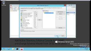 Active Directory Migration From Windows Server 2003 R2 To