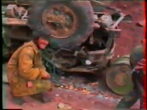 KELBECER ISGALDAN SONRA APREL 1993 QARABAG