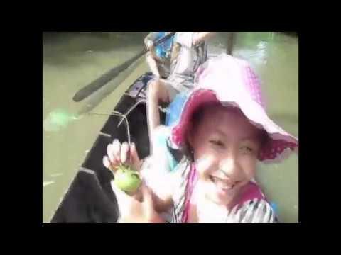 MC VIET THAO- MỘT CHUYẾN DÌA QUÊ- Phóng sự của Nguyễn Nghĩa Trung.