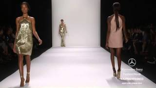 Kaufmanfranco Spring/Summer 2014 Video - New York