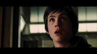 Percy Jackson: Diebe Im Olymp Trailer Deutsch [HD]