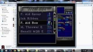 Resident Evil 3 Nemesis Unlimited Weapons Download [ MediaFire Link ].avi view on youtube.com tube online.