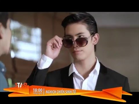 TVStar - NGHỊCH CHIẾN SINH TỬ - trailer 1