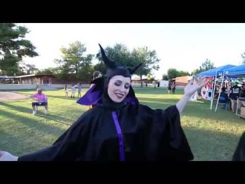 Heroes United First Event // Hohokam Fall Festival