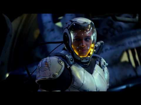 Pacific Rim - Blu-ray Trailer