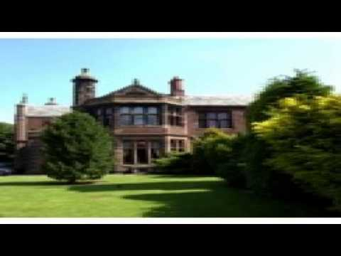 Walton Hall Gardens Warrington Cheshire