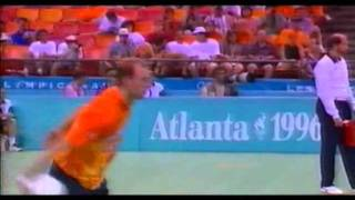 Netherlands Italy Olympic Final 1996, Atlanta, USA