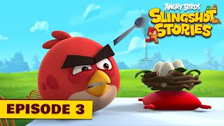 Angry Birds Slingshot 3 - Party