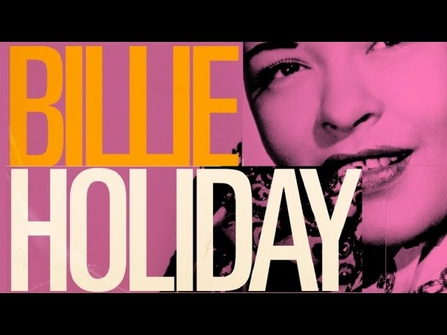 Billie Holiday - the Best Of