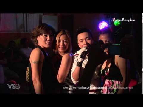 Nguyễn Hoàng Nam_Cạm bẫy tình yêu (Live)