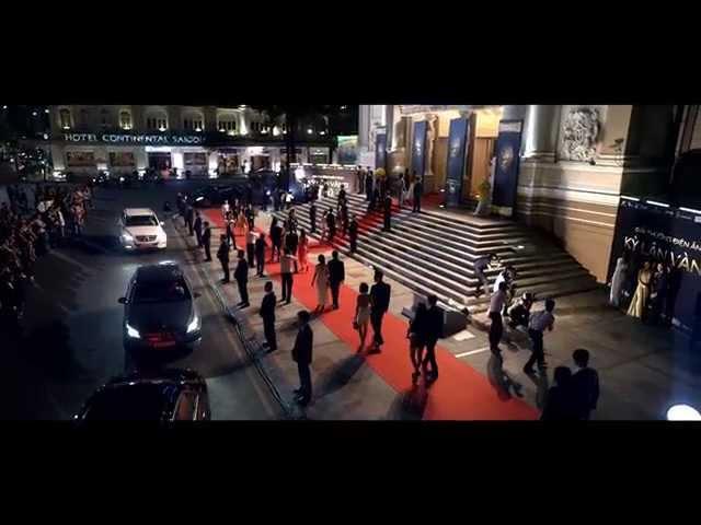 Scandal: Hào Quang Trở Lại - teaser trailer - KC 8/2014