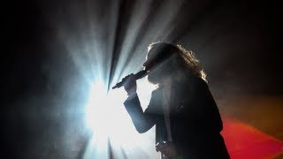 VIDEO: Jim James at SXSW Music Festival