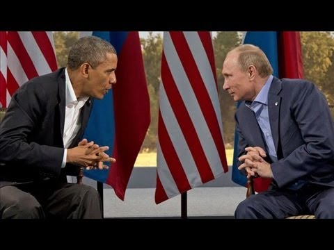 Obama Scraps Meeting With Russia's Putin | Edward Snowden News