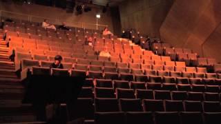 2012 - The Paris Double-Blind Violin Experiment