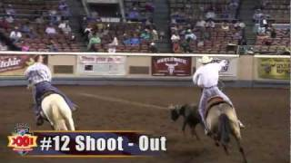 2011 USTRC Finals Highlights