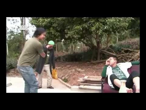 Hài Tết 2012 :Giáo Sư T [phần1] Nghịch Cảnh