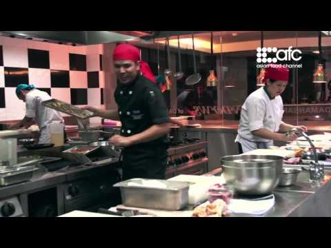 How To Make It  Culinary Dreams sponsored by KDU University College