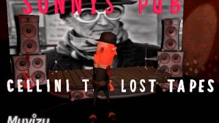 Jim Cellini's Lost Tapes
