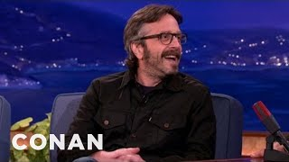 Marc Maron's Rules of Pornography