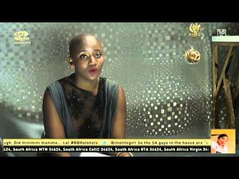 Big Brother Hotshots - Time for nominations