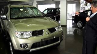 Mitsubishi Nativa 2011 En Perú / Full HD. Todoautos.pe
