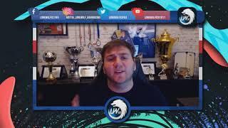 FIFA del Lupo: anche Griezmann crea il suo team eSports. E non si limita al calcio virtuale...