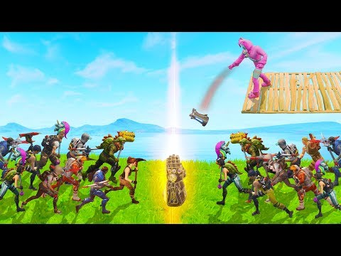 KILLING 9 Players With a GRENADE | Fortnite WTF, Troll & Funny Moments #21