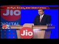 Mukesh Ambani Welcomes 10 Crore Customers Of Reliance Jio..
