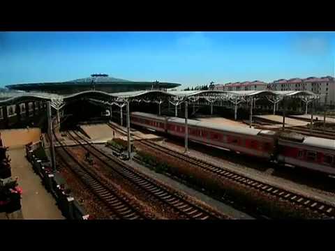 Trương Nghệ Mưu - Chinese Railways.flv