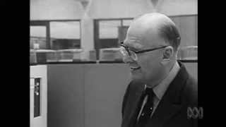 Arthur C. Clarke Internet & PC, 1974