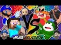 SMG4 CHARACTER BRAWL Mugen SMG4 Pack