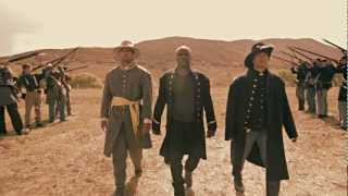 Lincoln The Civil Wars (Africanized) Ft. Alex Boye