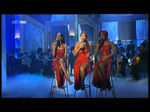 Destiny_s Child - Emotion (Live)
