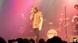 Bleeker-highway-Phoenix concert theatre Toronto-04/03/17