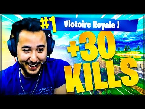 SI PROCHE DE MON RECORD DE KILLS !!! (+30 Kills)