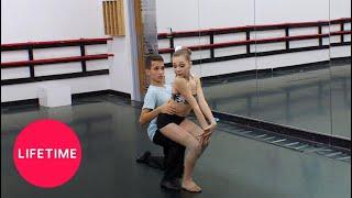 Dance Moms: Dance Digest - That Girl Has Gotta Be Kissed (Season 4 Flashback) | Lifetime
