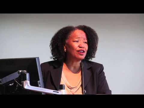 Regional Equity Network EquitySummit - Keynote Dr.Gail Christopher