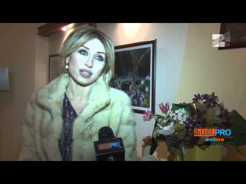 Christine Pepelyan - Anavart Trichq // Backstage // 21TV