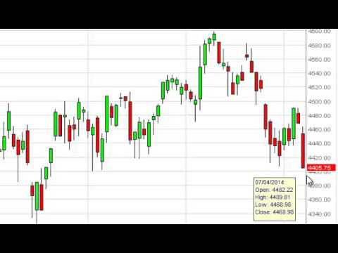 CAC 40 Technical Analysis for July 8, 2014 by FXEmpire.com