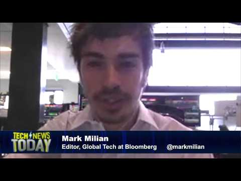 Tech News Today 1002: Talk to the Fridge