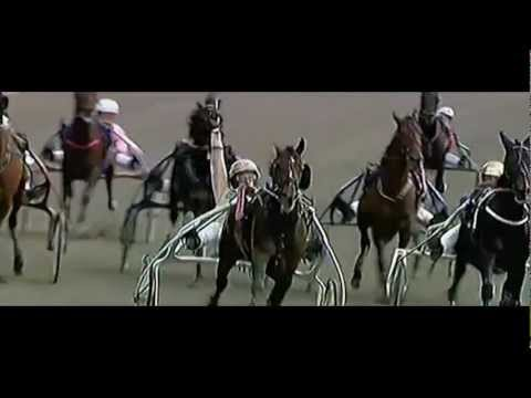 Vidéo de la course PMU BROLINE COPENHAGEN CUP 2012