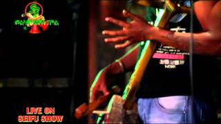 Mesefen Bekele Live On Seifu Fantahun Late Night Show