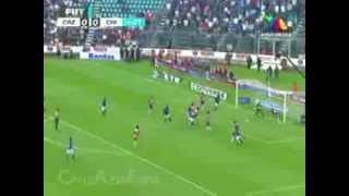 Cruz Azul Vs Chivas 3-1 Jornada 5 Apertura 2013