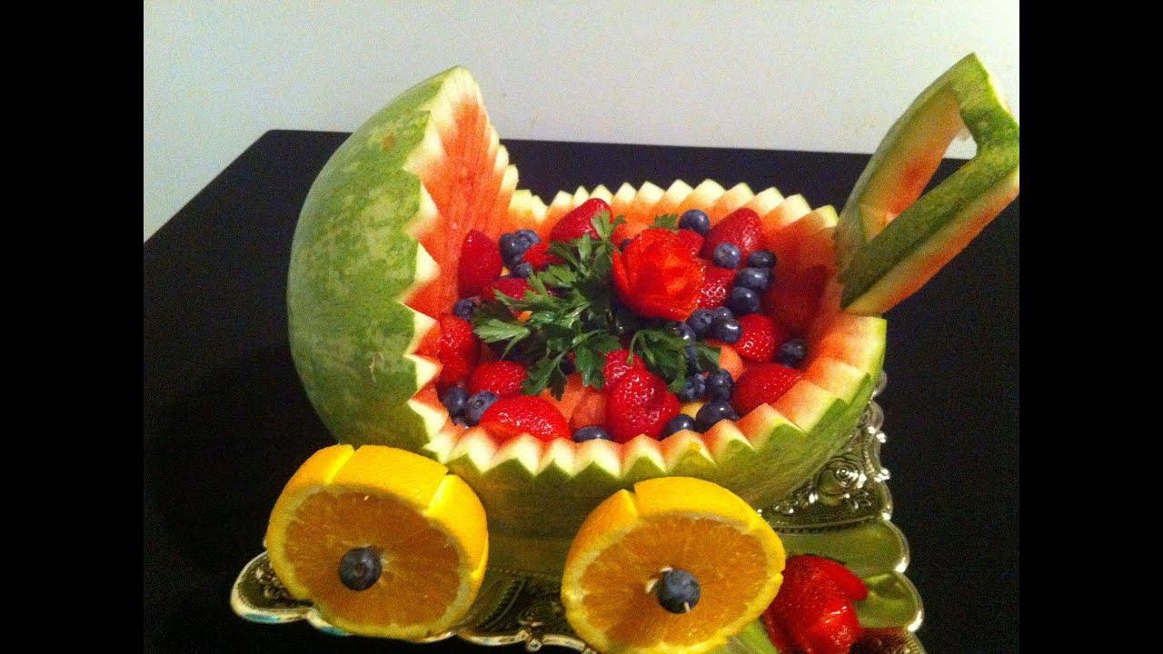 Download image decoracion de frutas para baby shower pc android